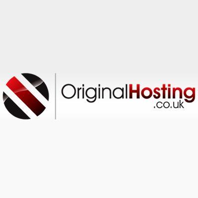 Original Hosting - www.originalhosting.co.uk