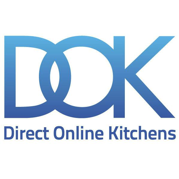 Direct Online Kitchens - www.directonlinekitchens.co.uk