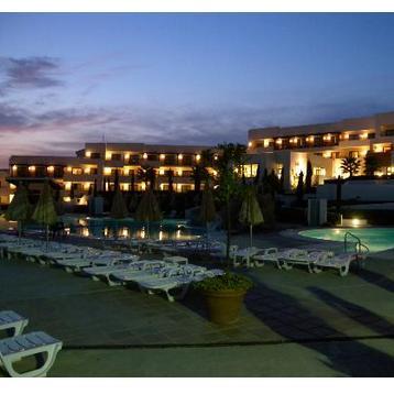 Hotel Fuerte El Rompido - www.fuertehoteles.com/en/hotels/fuerte-rompido-cartaya