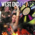 West End Events, London
