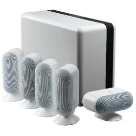 Q Acoustics Q7000 Speakers (White)