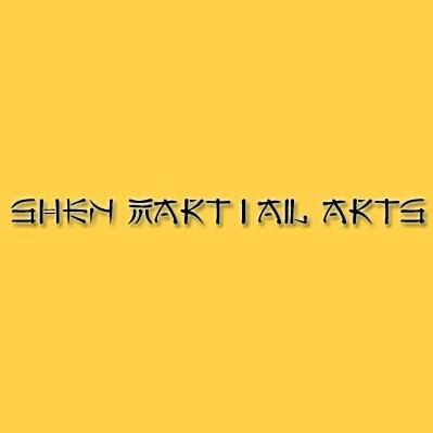 Shen Martial Arts - www.shenmartialarts.com
