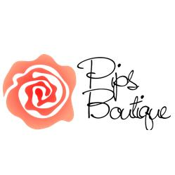 Pips Boutique - www.pips-boutique.co.uk
