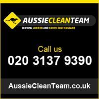 Aussie Clean Team - www.aussiecleanteam.co.uk