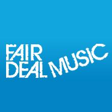 Fair Deal Music - www.fairdealmusic.co.uk