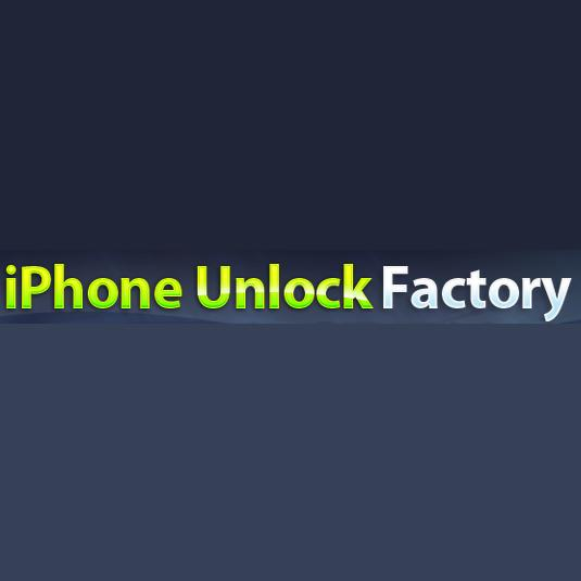 iPhone Unlock Factory - www.iphoneunlockfactory.com