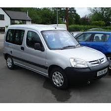 Peugeot Partner 1.4 Combi