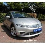 Honda Civic CTDI