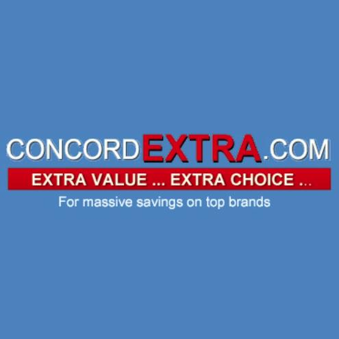 Concord Extra - www.concordextra.com