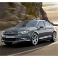 Citroen C5 2.0 16v Exclusive Saloon
