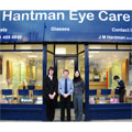 Hantman Eye Care Stockport hantmaneyecare.co.uk