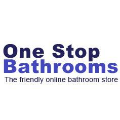 One Stop Bathrooms - www.onestopbathrooms.co.uk