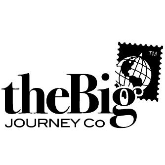 The Big Journey Company - www.thebigjourneycompany.com