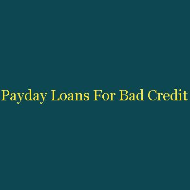 Payday Loans For Bad Credit - www.paydayloans-for-badcredit.co.uk