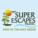 Super Escapes Travel - www.superescapes.co.uk