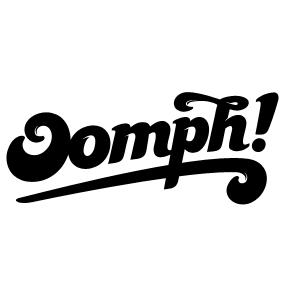 Oomph - www.madebyoomph.co.uk
