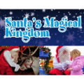 Santas Magical Kingdom at The Hop Farm, Kent