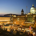 Birmingham German Christmas Market