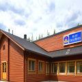 Suomu, Arctic Circle Hotel