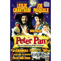 Peter Pan, The Royal Centre, Nottingham