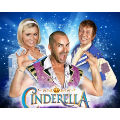 Cinderella, Opera House, Manchester