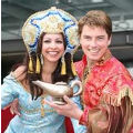 Aladdin, Birmingham Hippodrome, Birmingham