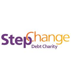 StepChange Debt Charity - www.stepchange.org