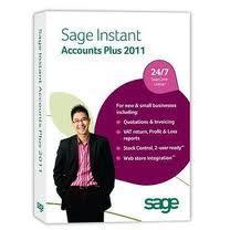 Sage Instant Accounts v17