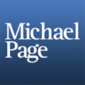 Michael Page www.michaelpage.co.uk