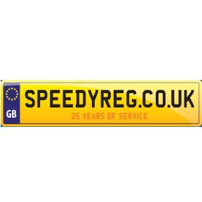 SpeedyReg - www.speedyreg.co.uk