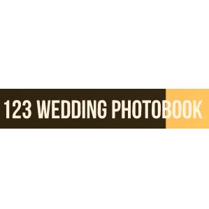 123 Wedding Photobook - www.123weddingphotobooks.com