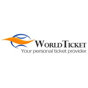 WorldTicket - www.worldticket.biz