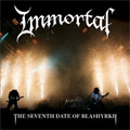 Immortal The Seventh Date of Blashyrkh