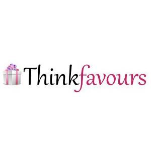 Think Favours - www.thinkfavours.co.uk
