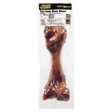 Munch & Crunch Serrano Ham Bone