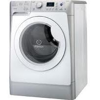 Indesit PWDE8147S Washer Dryer