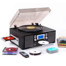 Neostar CD 6 in 1 Recording System