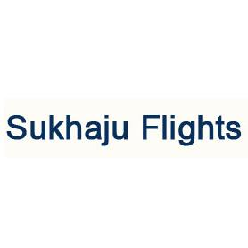 Sukhaju Flights - www.sukhajuflights.co.uk