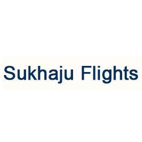 Sukhaju Flights - www.sukhajuflights.co.uk