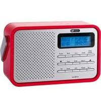 Acoustic Solutions Gloss DAB Radio