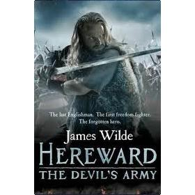 James Wilde, Hereward - The Devil's Army.jpg