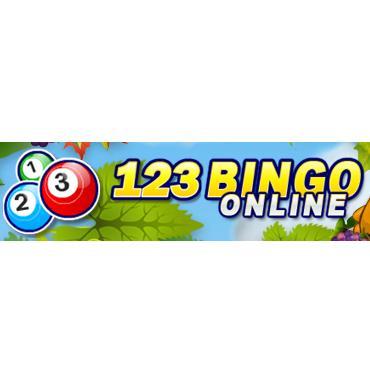 123 Bingo Online - www.123bingoonline.com