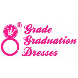 Grade Graduation Dresses - www.8gradegraduationdresses.com