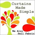Curtains Made Simple - www.curtainsmadesimple.co.uk