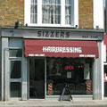 Sizzers, North End Road, London