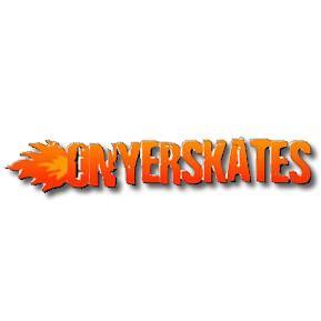OnYerSkates - www.onyerskates.co.uk