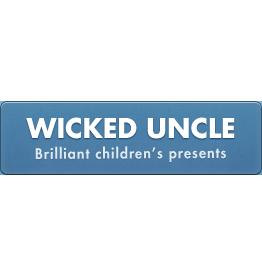 We are Wicked Uncle - www.wickeduncle.co.uk