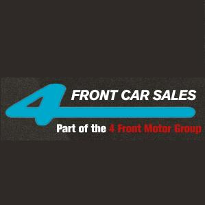 4 Front Car Sales - www.4frontcarsales.co.uk