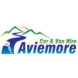 Aviemore Car & Van Hire - www.aviemorerental.com