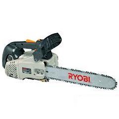 Ryobi CS-3635 355mm Petrol Chainsaw
